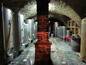 Vinska klet Breznik