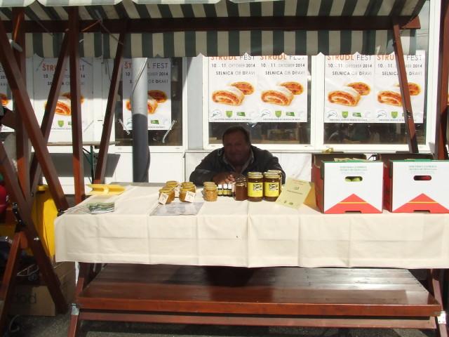 Čebelarstvo Čepe