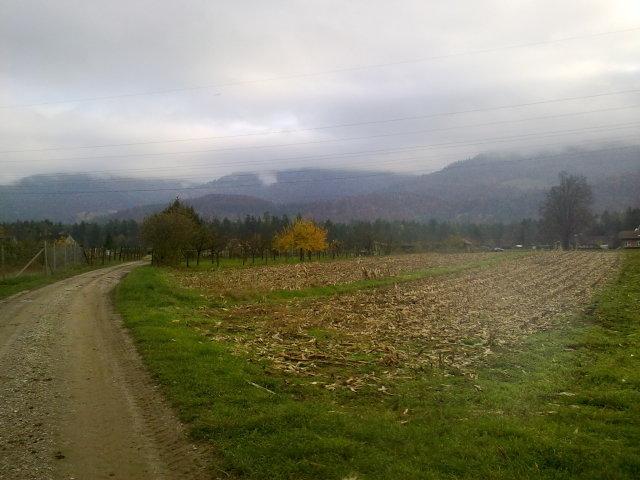 Jabolčna pot jeseni 004