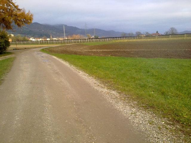 Jabolčna pot jeseni 008