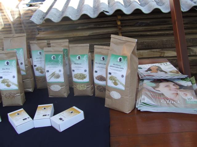zeliščni čaji trgovine Kobanara