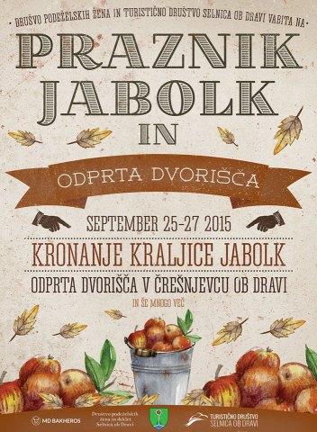 praznik jabolk_odprta dvorisca