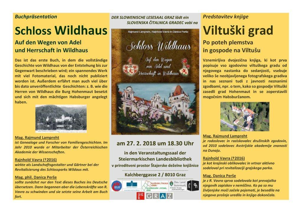 Viltuški grad - PLAKAT za predstavitev knjige v Gradcu (februar 2018) popravljen-page-001